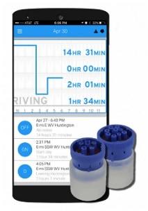 Blue Ink Technology