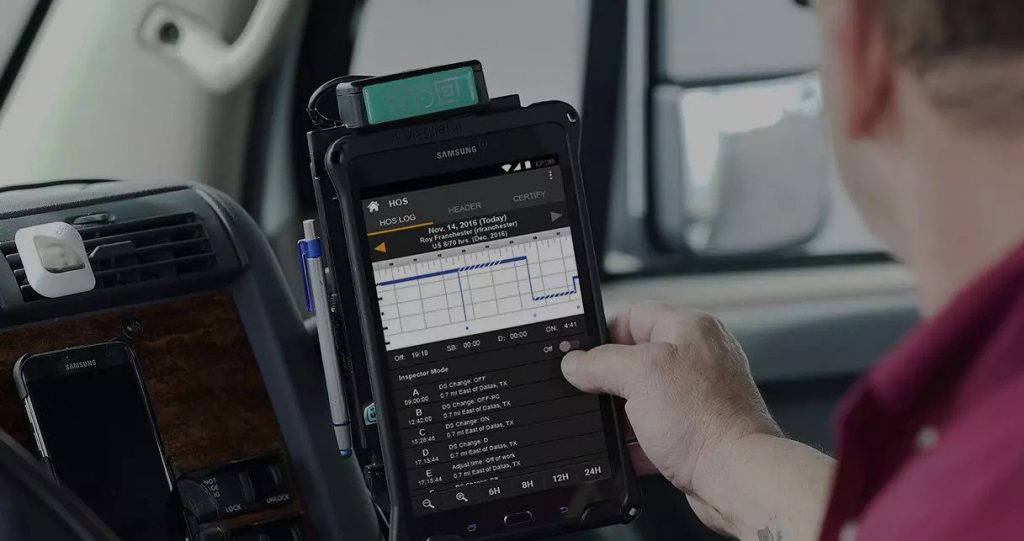 Choosing an ELD Device